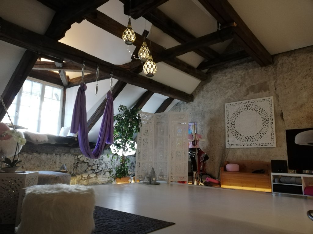 Aarau Yoga Privat Lektion